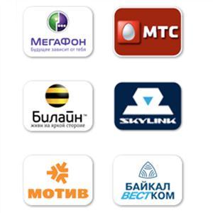 Операторы сотовой связи Райчихинска