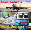 Авиа- и ж/д билеты в Райчихинске